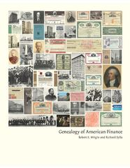 Genealogy of American Finance 1st Edition 9780231539210 0231539215