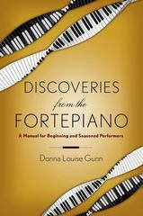 Discoveries from the Fortepiano 1st Edition 9780199396665 0199396663