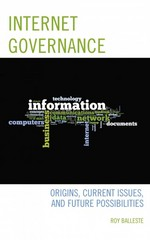 Internet Governance 1st Edition 9781442247857 1442247851