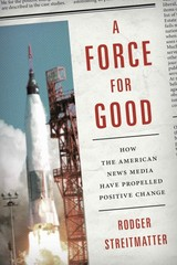 A Force for Good 1st Edition 9781442245129 1442245123