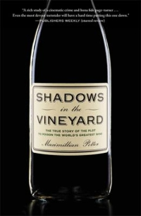Shadows in the Vineyard 1st Edition 9781455516094 1455516090