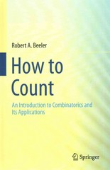 How to Count 1st Edition 9783319138435 331913843X