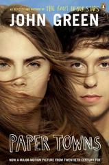 Paper Towns 1st Edition 9780147517654 0147517656