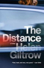 The Distance 1st Edition 9780345804358 034580435X