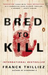 Bred to Kill 1st Edition 9780143127994 0143127993