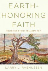 Earth-honoring Faith 1st Edition 9780190245740 0190245743