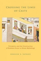 Crossing the Lines of Caste 1st Edition 9780199341115 0199341117