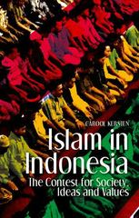 Islam in Indonesia 1st Edition 9780190247775 0190247770