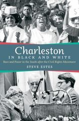 Charleston in Black and White 1st Edition 9781469622323 1469622327