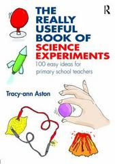 The Really Useful Book of Science Experiments 1st Edition 9781138784147 1138784141