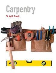 Carpentry 1st Edition 9780134057156 0134057155