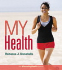 My Health 2nd Edition 9780133865646 0133865649