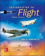 Introduction to Flight 8th Edition 9780078027673 0078027675