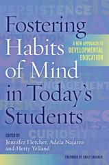 Fostering Habits of Mind in Today's Students 1st Edition 9781620361801 1620361809