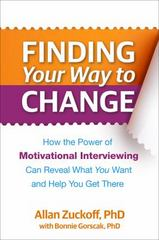 Finding Your Way to Change 1st Edition 9781462520848 1462520847