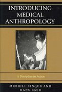 Introducing Medical Anthropology 1st edition 9780759110588 0759110581