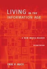 Living in the Information Age 2nd Edition 9780534633400 0534633404
