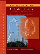 Statics 1st edition 9780471947219 0471947210