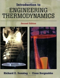 Introduction to Engineering Thermodynamics 2nd edition 9780471737599 0471737593