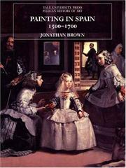 Painting in Spain, 15001700 1st Edition 9780300064742 0300064748