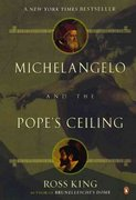 Michelangelo and the Pope's Ceiling 0 9780142003695 0142003697