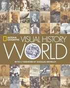 National Geographic Visual History of the World 0 9780792236955 0792236955