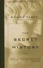 The Secret History 1st Edition 9781400031702 1400031702