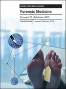 Forensic Medicine 1st edition 9780791089262 0791089266