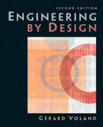 Engineering by Design 2nd edition 9780131409194 0131409190