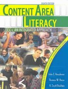 Content Area Literacy 8th edition 9780757508172 0757508170