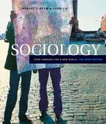 Sociology 1st edition 9780534643508 0534643507