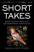 Short Takes 1st Edition 9780393326000 0393326004