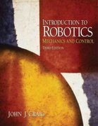 Introduction to Robotics 3rd Edition 9780201543612 0201543613