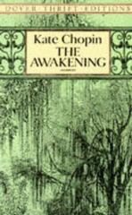 The Awakening (Dover Thrift Editions) 2nd Edition 9780486277868 0486277860