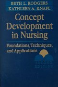 Concept Development in Nursing 2nd edition 9780721682433 072168243X
