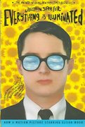 Everything Is Illuminated 1st Edition 9780060529703 0060529709