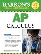 Barron's AP Calculus 9th edition 9780764136795 0764136798