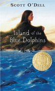 Island of the Blue Dolphins 0 9780440940005 0440940001