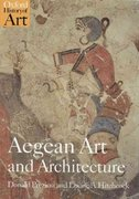 Aegean Art and Architecture 0 9780192842084 0192842080