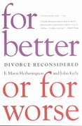 For Better or For Worse 1st Edition 9780393324136 0393324133