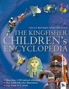 The Kingfisher Children's Encyclopedia 0 9780753457672 0753457679