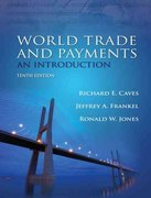 World Trade and Payments 10th edition 9780321226600 0321226607