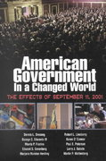 American Government in a Changed World 0 9780321116222 0321116224