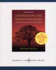 Experiencing the World's Religions 4th edition 9780071101554 0071101551
