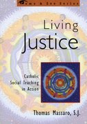 Living Justice 1st Edition 9781580510462 1580510469