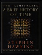 The Illustrated A Brief History of Time 2nd Edition 9780553103748 0553103741
