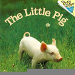 The Little Pig 0 9780394887746 0394887743