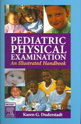 Pediatric Physical Examination 1st Edition 9780323019040 0323019048