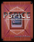 PSPICE FOR BASIC MICROELECTRONICS with CD 1st Edition 9780073263205 0073263206
