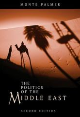 The Politics of the Middle East 2nd edition 9780495007500 0495007501